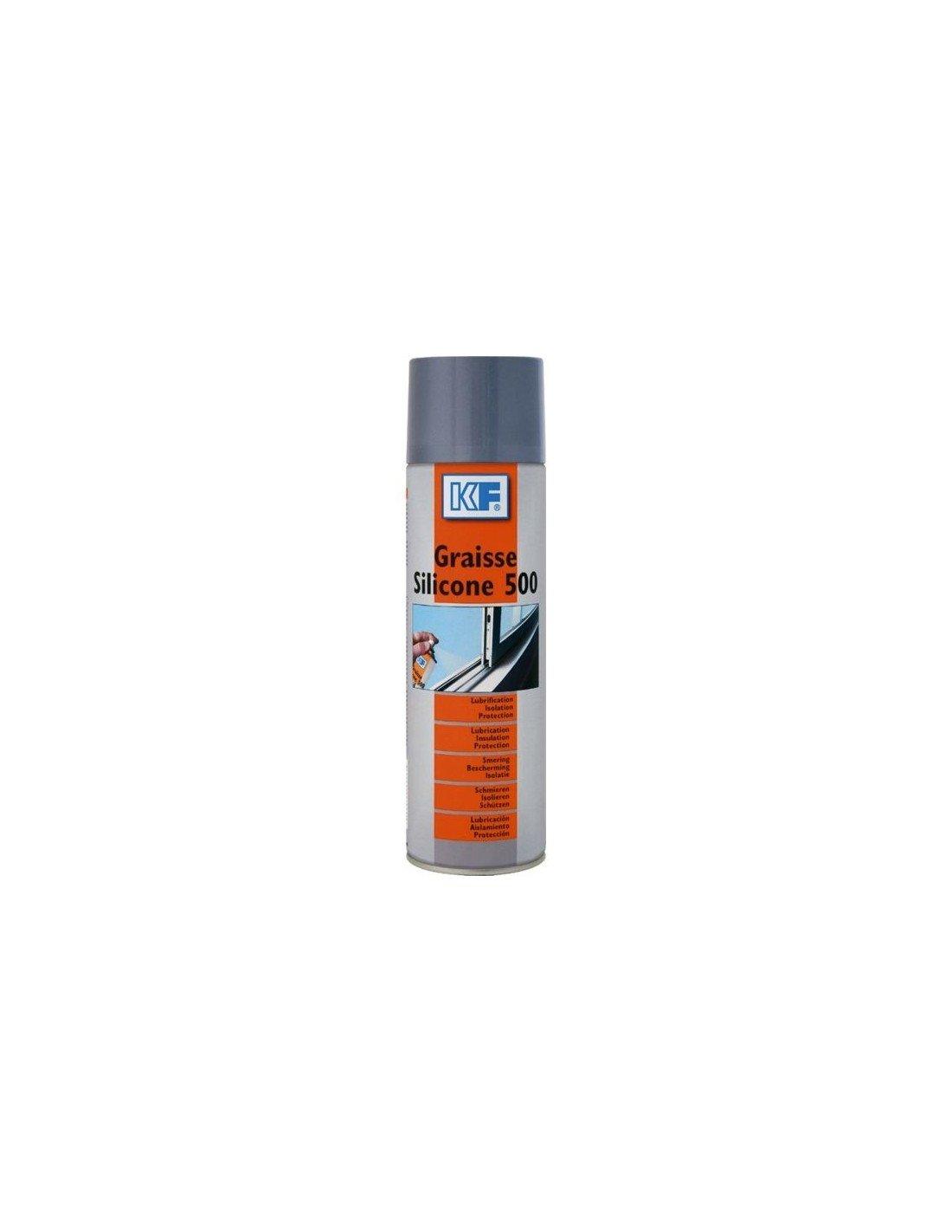 KF 6088-AA Grasa Silicona Aislante, lubricante y Protectora CRC Industries