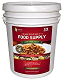Emergency Survival Food Supply 275 Meal Pack