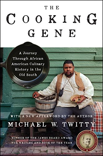 Search : The Cooking Gene: A Journey Through African American Culinary History in the Old South