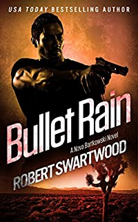 Bullet Rain  by Robert Swartwood ebook deal