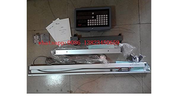 SINO Digital Readout Complete DRO Kit For Lathe Or Milling