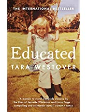 "Today only: ""Educated"" and more from 99p"