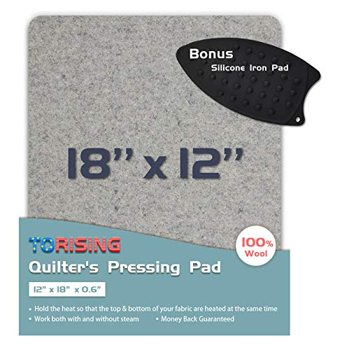 Quilter's Pressing Pad Mat