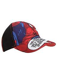 Marvel Childrens/Boys Ultimate Spiderman Baseball Cap