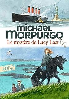 Le mystère de Lucy Lost, Morpurgo, Michael