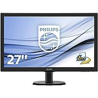 273V5LHSB/27LED 1920x1080 VGA HDMI 5ms