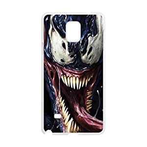 Monster Fashion Comstom Plastic case cover For Samsung Galaxy Note4