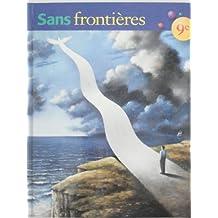 Sans Frontieres Grade 9 Student Ontario Edition