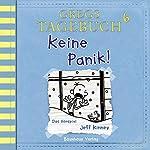Keine Panik (Gregs Tagebuch 6)   Jeff Kinney