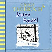 Keine Panik (Gregs Tagebuch 6) | Jeff Kinney