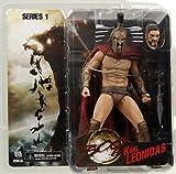 : 300 Series 1 King Leonidas Action Figure