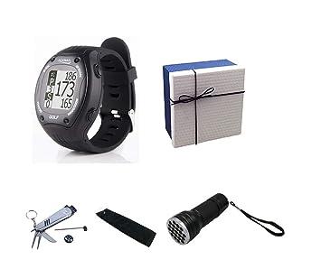 POSMA GS-GT1+A - Set de Regalo de Gama de Relojes GPS de