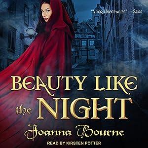 Beauty Like the Night Audiobook