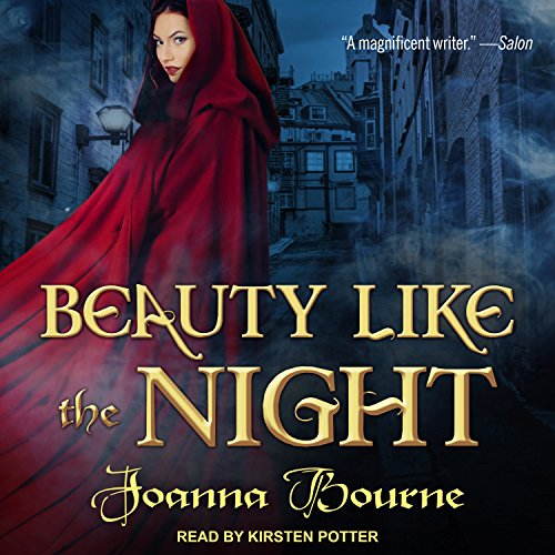 Beauty Like the Night: The Spymaster Series, Book 6