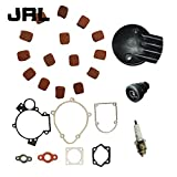 JRL Clutch Puller&Spark Plug&Air Filter For 49cc 66cc 80cc Engine Motorized Bicycle