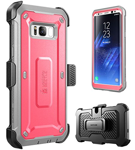 supcase samsung galaxy s8 plus case full body rugged. Black Bedroom Furniture Sets. Home Design Ideas