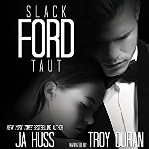 Ford: Slack/Taut Hörbuch