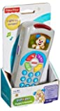 Fisher-Price Laugh & Learn Puppy's Remote