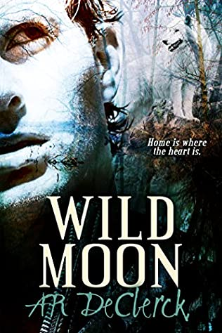book cover of Wild Moon