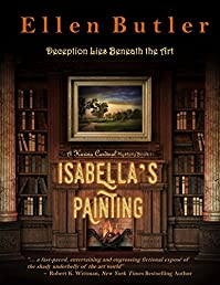 Isabella's Painting by Ellen Butler ebook deal