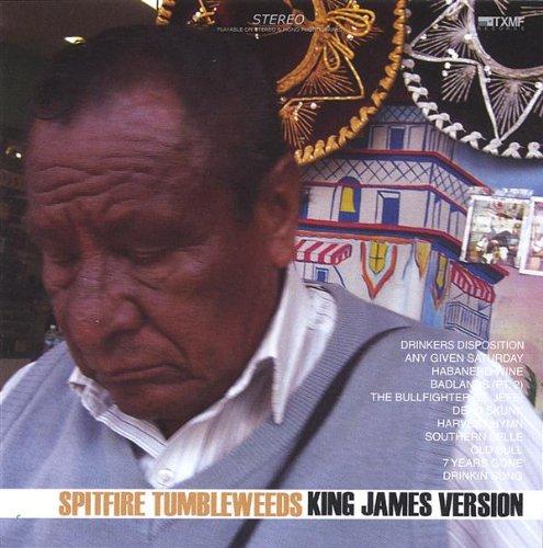Roll Spitfire (King James Version)
