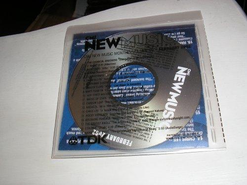 CMJ New Music Monthly Vol # 99, February 2002