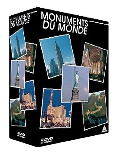 Les monuments du monde