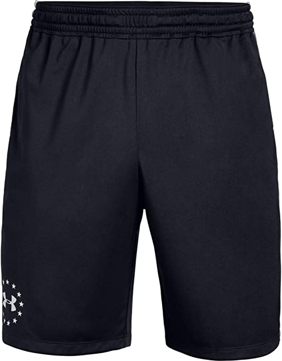 Sentirse mal molino Al frente  Amazon.com: Under Armour Men's Freedom Raid 2.0 Shorts: Clothing