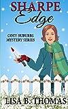 Sharpe Edge (Maycroft Mystery Series)