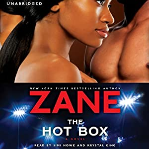 The Hot Box Audiobook