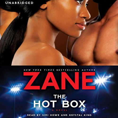 The Hot Box: A Novel by Simon & Schuster Audio