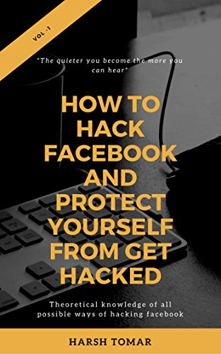 Ebook Hack Facebook