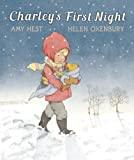 Charley's First Night, Amy Hest, 0763640557