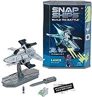 PlayMonster Snap Ships Lance SV-51 Scout