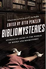 Bibliomysteries: Stories of Crime in the World of Books and Bookstores (Bibliomysteries) Hardcover