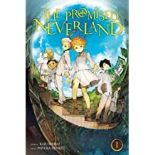 The Promised Neverland, Vol. 1