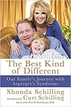 Book The Best Kind of Different: Our Family's Journey with Asperger's Syndrome
