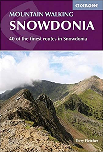 Snowdonia National Park Guidebook