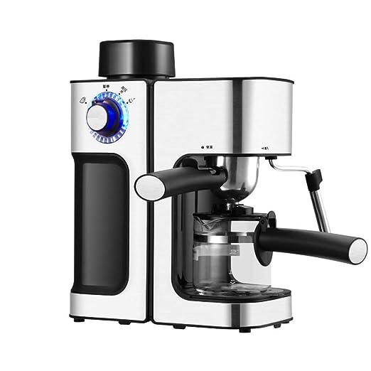 SLOUD Cafetera/cafetera de diseño Compacto, cafetera de Goteo con ...
