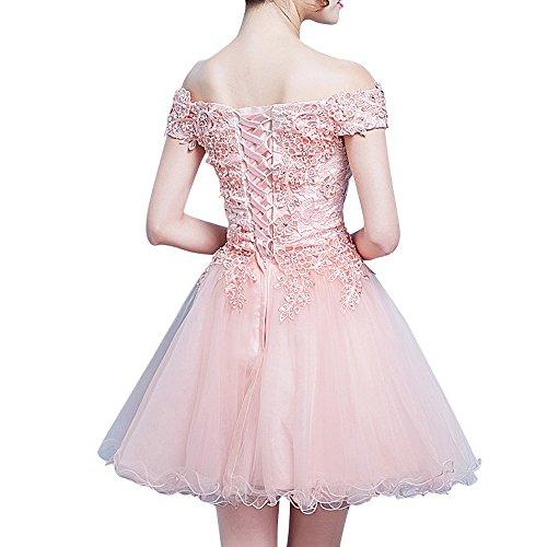 Abendkleider Romantisch Mini Spitze Marie Kurz Brautjungfernkleider La Rosa Lemon Ballkleider Gruen Braut Cocktailkleider 1wExzn0A