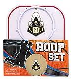 Hoop Set Purdue Game