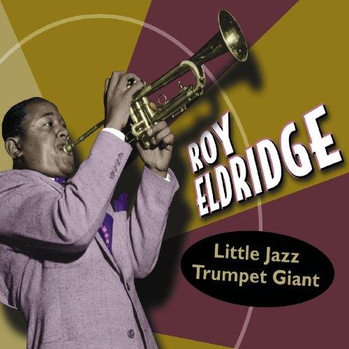 Little Jazz Trumpet Giant by Proper Box UK