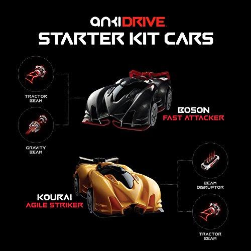 Anki DRIVE Starter Kit (Previous Version)