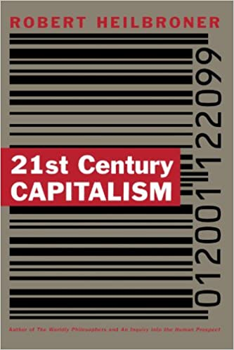 21st century capitalism 9780393312287 economics books amazon 21st century capitalism reprint edition fandeluxe Image collections