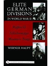 Elite German Divisions in World War II