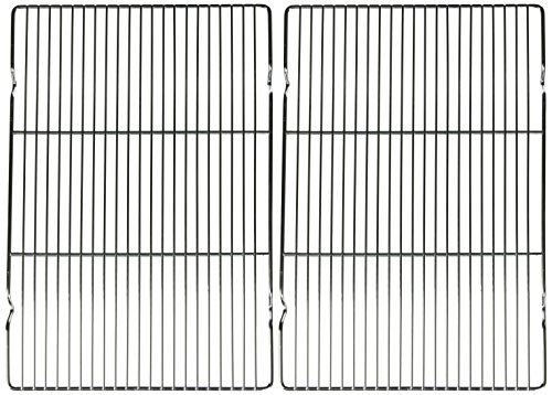 (Industrial Bakery Equipment WS82W Cooling Rack, Nickel Chrome Plating (Pack of 2))