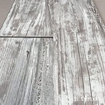Bevorzugt Klick Vinyl Bodenbelag Kiefer 2064 Dielen Holzoptik (2,2m² HE26