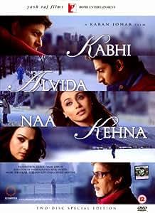 Kabhi Alvida Naa Kehna - (2disc set)