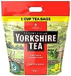 Yorkshire Tea Traditional 1200 One Cu...