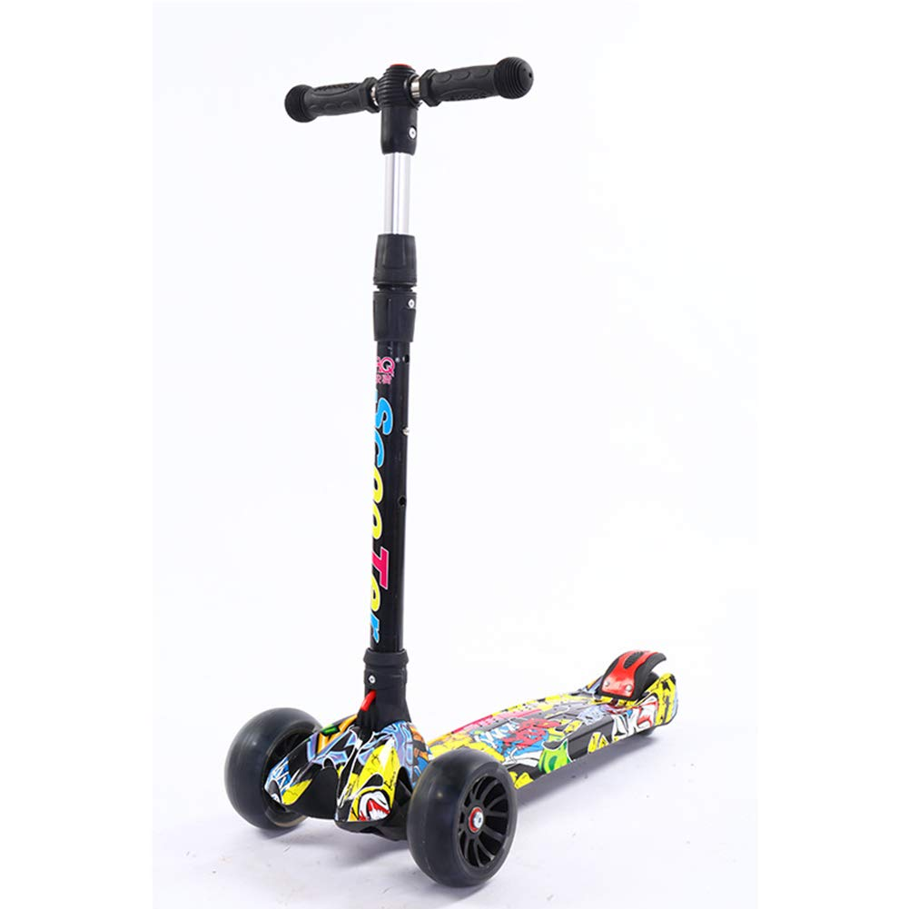 XUE Patinete Scooter/District Pro Patinete Scooter/Scooter ...